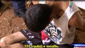 "Traficante é detido e tenta ""engabelar"" Guardas Municipais de Jundiaí"