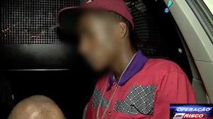 """Menor diz que comprou carro roubado por R$ 3 mil para """"dar rolê"""""""