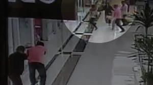 Assaltos em shopping centers aumentam em São Paulo