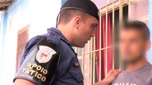 """Pai de traficante detido pela polícia desabafa: """"Estou de coração partido"""""""