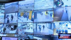 Acompanhe ação da PF em busca de traficantes no Aeroporto de Guarulhos