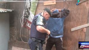 Guarda Municipal surpreende traficantes e provoca corre-corre