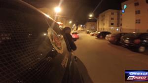 Carro roubado é recuperado após perseguição no Distrito Federal