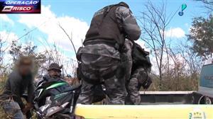 Vítima recupera moto roubada graças a rastreador via satélite