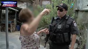 Policiaissão acionados para conter briga de família no RJ