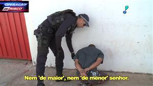 Traficantes são presos no Distrito Federal