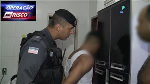 Traficante procurado pela Justiça é preso em Vila Velha (ES)