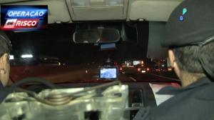 Agentes do GAE prendem ladrões de carro após cerco bem-sucedido em Campinas