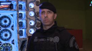 Policiais agem em pancadões após reclamações por som alto