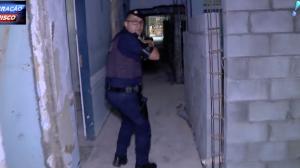 Guardas municipais são recebidos a tiros em desmanche na Grande SP