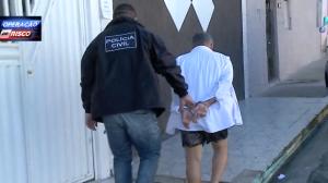 Polícia Civil enquadra acusados de estupro contra crianças