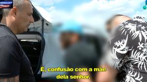 Polícia enquadra estuprador em rodovia de São Paulo
