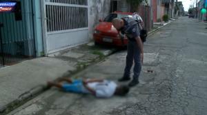 """Funcionário da """"boca"""" é detido, após tentativa de fuga"""