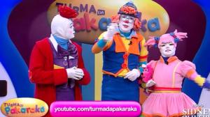 "Assista ao ""Turma da Pakaraka"" do dia 09/09/2018"