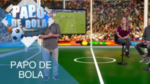 Papo de Bola (03/06/19) | Completo