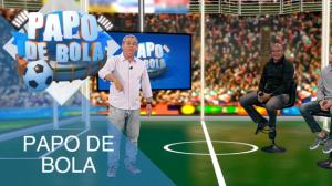 Papo de Bola (04/06/19) | Completo