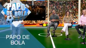 Papo de Bola (05/06/19) | Completo