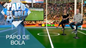 Papo de Bola (06/06/19) | Completo