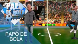Papo de Bola (11/06/19) | Completo