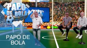 Papo de Bola (14/06/19) | Completo