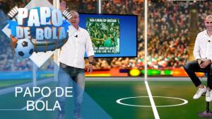 Papo de Bola (17/06/19) | Completo
