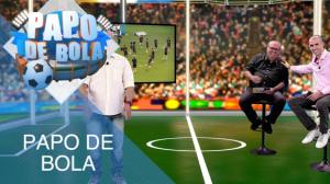 Papo de Bola (18/06/19) | Completo