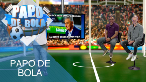 Papo de Bola (19/06/19) | Completo