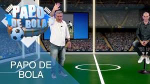 Papo de Bola (24/06/19) | Completo