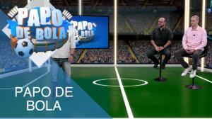 Papo de Bola (25/06/19) | Completo
