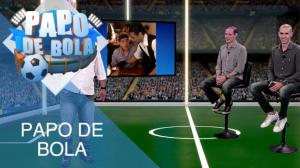 Papo de Bola (26/06/19) | Completo