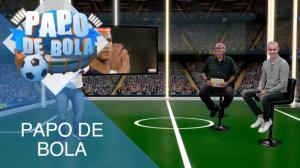 Papo de Bola (01/07/19) | Completo