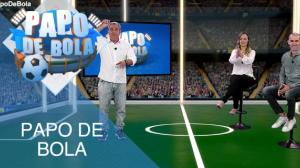Papo de Bola (08/07/19) | Completo