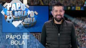 Papo de Bola (09/07/19) | Completo