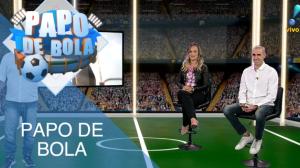 Papo de Bola (12/07/19) | Completo