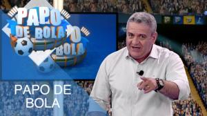 Papo de Bola (19/07/19) | Completo