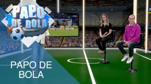 Papo de Bola (22/07/19) | Completo