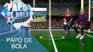 Papo de Bola (23/07/19) | Completo