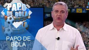 Papo de Bola (24/07/19) | Completo