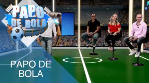 Papo de Bola (25/07/19) | Completo