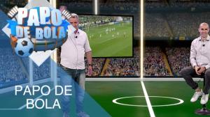 Papo de Bola (26/07/19) | Completo