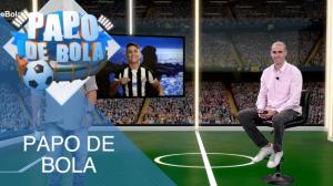 Papo de Bola (29/07/19) | Completo