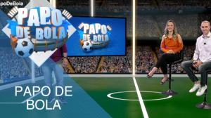 Papo de Bola (30/07/19) | Completo