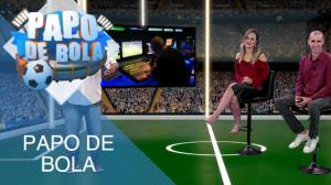 Papo de Bola (31/07/19) | Completo