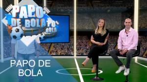 Papo de Bola (02/08/19) | Completo