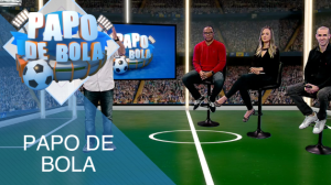 Papo de Bola (04/09/19) | Completo