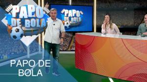Papo de Bola (13/09/19)   Completo