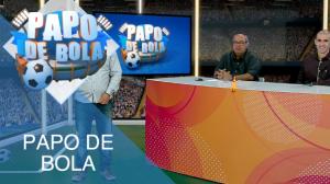Papo de Bola (18/09/19)   Completo