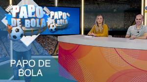 Papo de Bola (20/09/19)   Completo