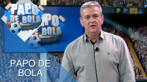 Papo de Bola (24/09/19)   Completo
