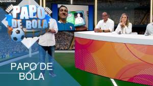 Papo de Bola (25/09/19)   Completo